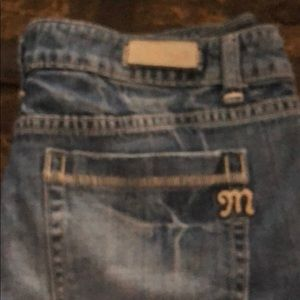 Miss Me Shorts - Miss Me Jean shorts